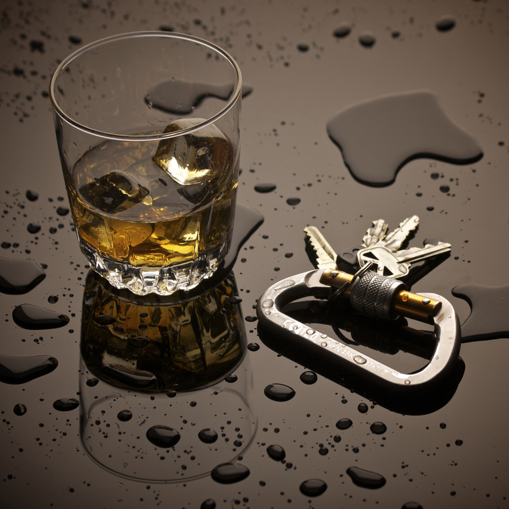 a high rate of blood alcohol in a DUI case can lead to serious penalties