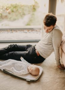 paternity laws