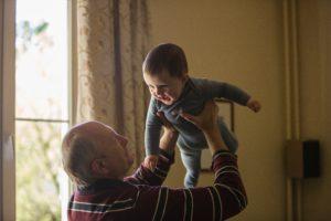 grandparents' rights