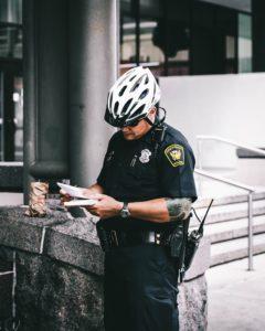 traffic violations lawyers